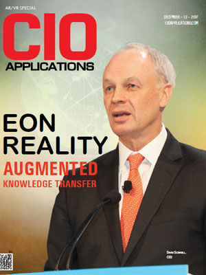 EON REALITY: Augmented Knowledge Transfer